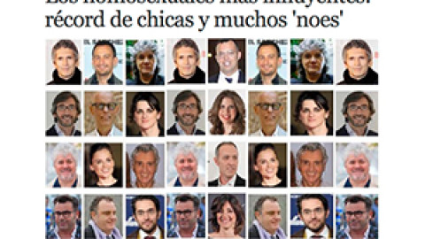 RANKING EL MUNDO | 28.06.14