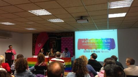 VII JORNADAS DE FAMILIAS LGBT |  15-17.09.2017