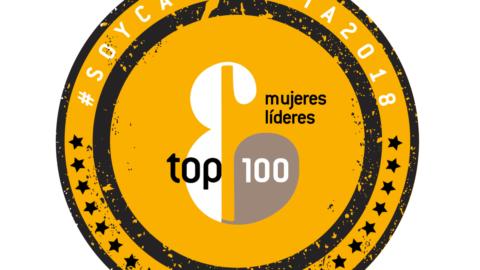 MUJERES LW ENTRE LAS TOP 100 | 15.09.2018